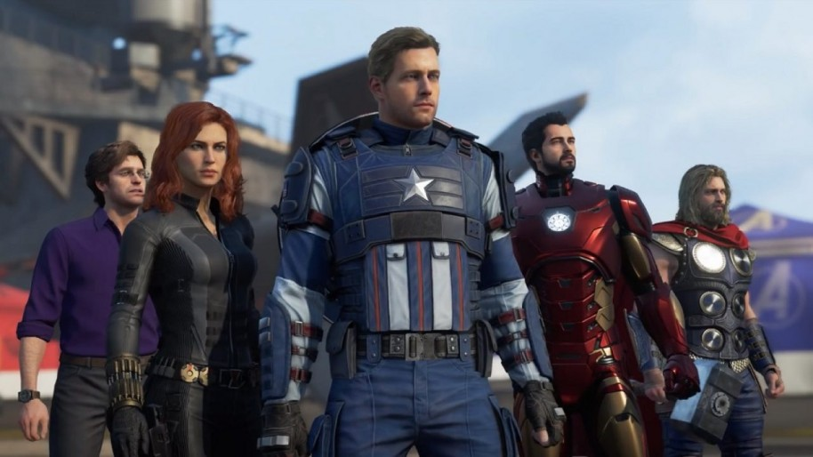 Marvel's Avengers: Marvel's Avengers: Ya lo jugamos y resolvimos muchas dudas