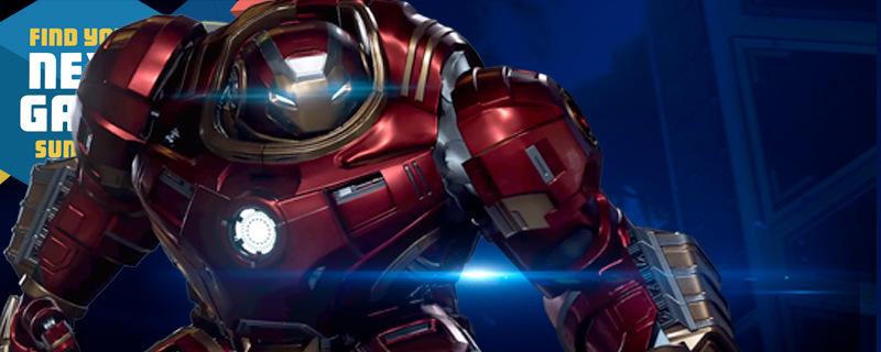 Las 10 claves de Marvel's Avengers. Vengadores, ¡reuníos!