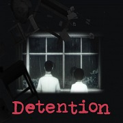 Carátula de Detention - PC
