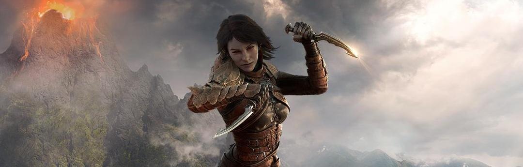 Análisis The Elder Scrolls Online Morrowind -