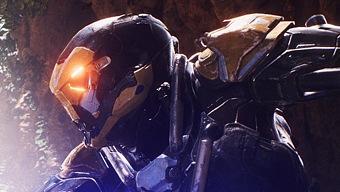 BioWare apostará por un nuevo sistema de diálogo en Anthem