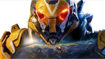 Anunciados los 5 juegos más vendidos en EEUU en lo que va de 2019, y Anthem se cuela entre ellos