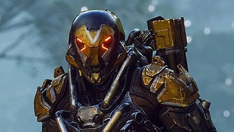 Anthem: Demostración Jugable