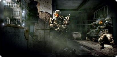 Killzone 2: Demo para mediados de 2008