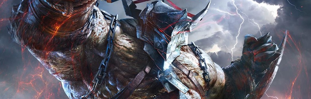 Análisis Lords of the Fallen