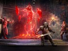 Lords of the Fallen - Pantalla