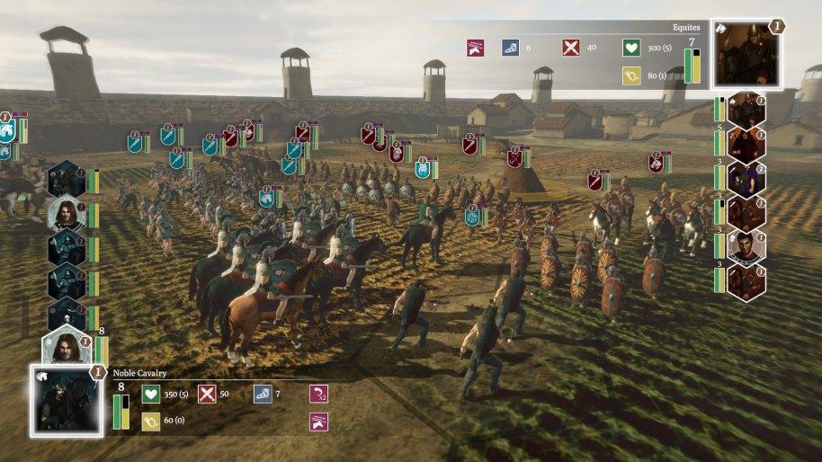 Numantia Xbox One