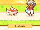 Pokémon Magikarp Jump - Imagen iOS