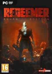 Carátula de Redeemer: Enhanced Edition - PC