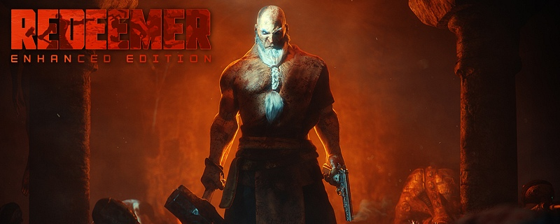 Redeemer: Enhanced Edition, acción brutal descontrolada