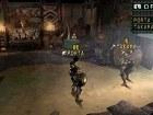Monster Hunter Freedom - Pantalla