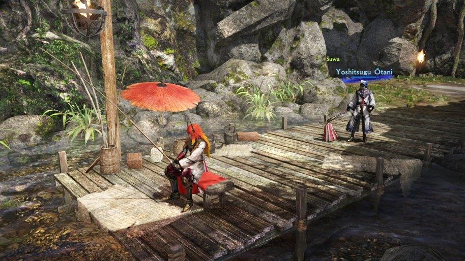 Samurai Warriors Spirit of Sanada análisis