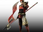 Samurai Warriors Spirit of Sanada - Pantalla