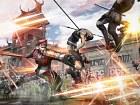 Imagen PC Samurai Warriors: Spirit of Sanada