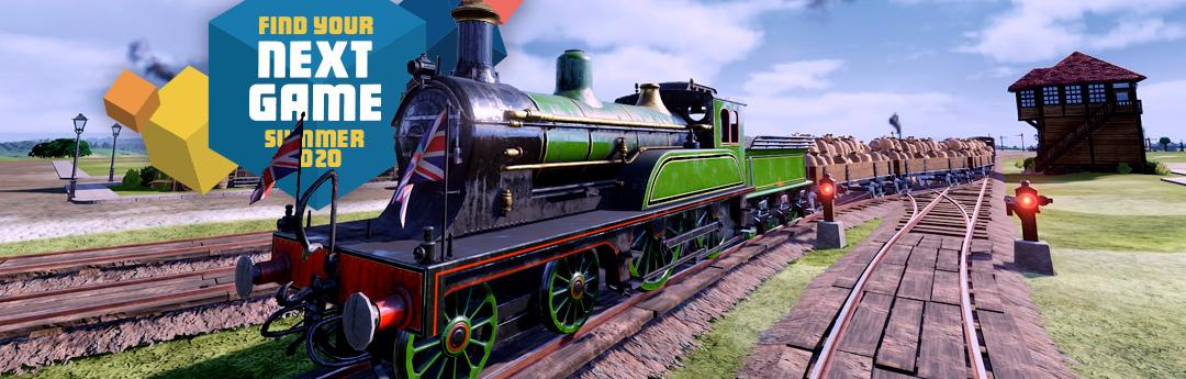 Análisis Railway Empire