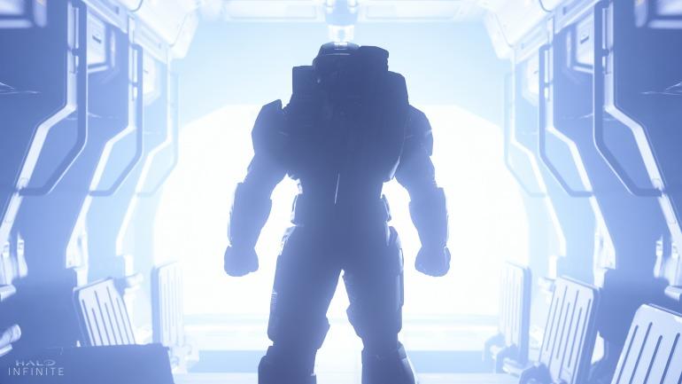 Image of Halo Infinite