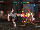 Tekken 5 Dark Resurrection - Imagen