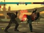 Tekken 5 Dark Resurrection - Pantalla