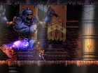 Battle Princess Madelyn - Pantalla