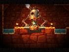 SteamWorld Dig 2 - Pantalla
