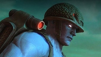Video Rogue Trooper Redux, Rogue Trooper Redux: Tráiler 101
