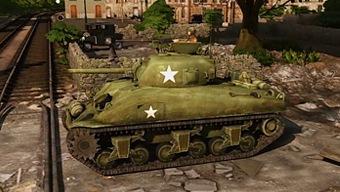 Video Steel Division: Normandy 44, Fecha de Lanzamiento / Reservas