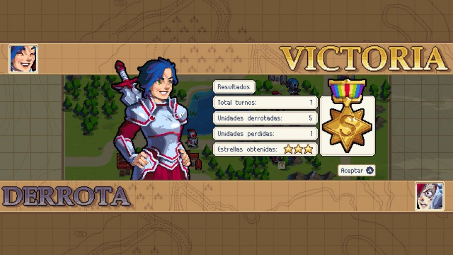 WarGroove análisis