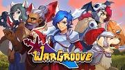 Carátula de Wargroove - Nintendo Switch