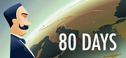 Carátula de 80 Days - Mac