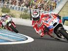 MotoGP 17 - Pantalla