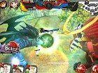 Flame VS Blaze - Imagen Android