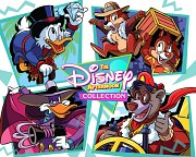 Carátula de The Disney Afternoon Collection - PS4