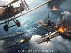 Battlefield 1 - Turning Tides - Pantalla
