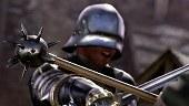 Mordhau: Sistema de Combate (pre-alpha)