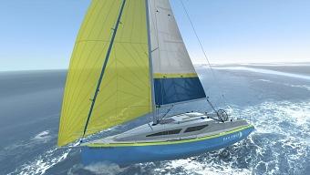 Sailaway - The Sailing Simulator: Tráiler de Acceso Anticipado