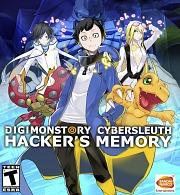 Digimon Story: Hacker's Memory