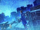 Digimon Story Hacker's Memory - Pantalla