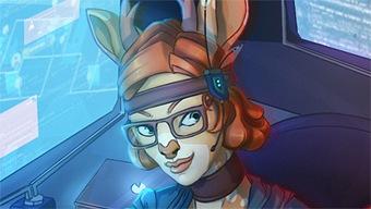 Hacktag: Tráiler Gameplay: Alpha