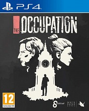 Carátula de The Occupation - PS4