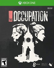 Carátula de The Occupation - Xbox One