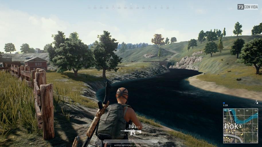 PUBG: PlayerUnknown's Battlegrounds: ¿Por qué triunfa Battlegrounds?