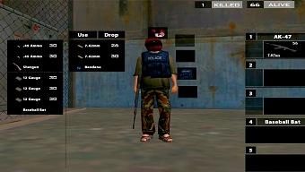 Los fans crean un Battle Royale en GTA: San Andreas