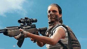 El modo guerra de PUBG llega a Xbox One el 21 de septiembre