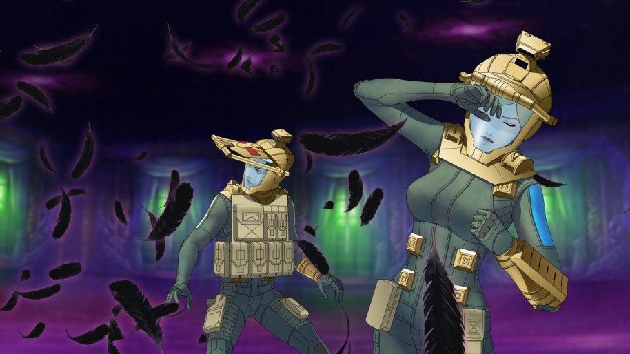 Shin Megami Tensei Deep Strange análisis