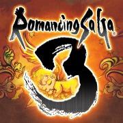 Carátula de Romancing SaGa 3 - Vita