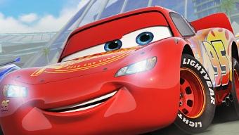 Cars 3 Hacia la victoria: Mario Kart estilo Pixar