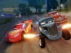 Cars 3 Hacia la victoria - Pantalla