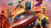 Marvel Heroes Omega: Tráiler de Lanzamiento