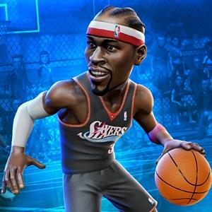 NBA Playgrounds Análisis