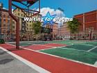 NBA Playgrounds - Pantalla